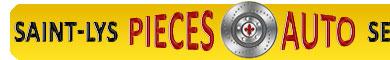 Saint-Lys Pièces Autos Services